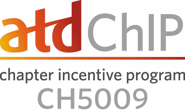 ATDChi Chapter Incentive Program Code CH5009