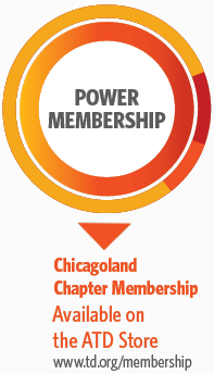 ATD-ATDChi Power Membership available at the ATD Store